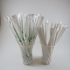 Biodegradable Straws from Bio Straws (Pty) Ltd