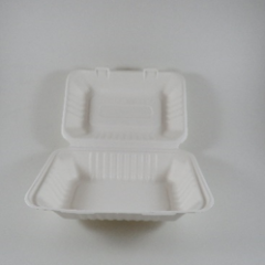Clamshell Lunch Box 1000ml